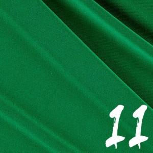 green competition bikini fabric spandex