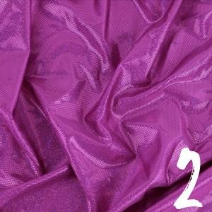 fuchsia competition bikini fabric