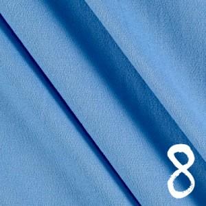 light blue competition bikini fabric spandex