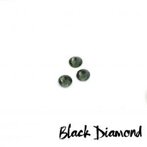 Black Diamond competition bikini crystal