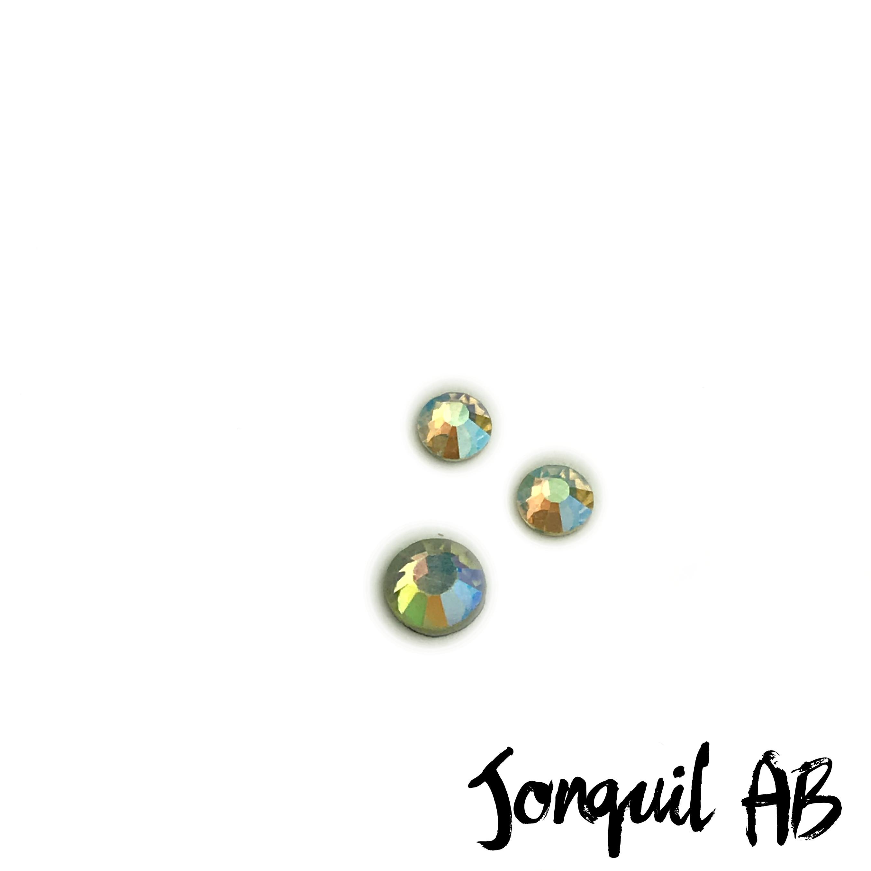 Jonquil AB competition bikini crystal