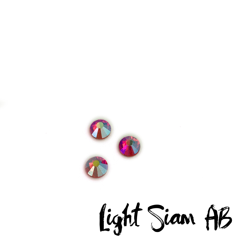Lt Siam AB competition bikini crystal