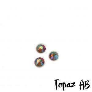 Topaz AB competition bikini crystal