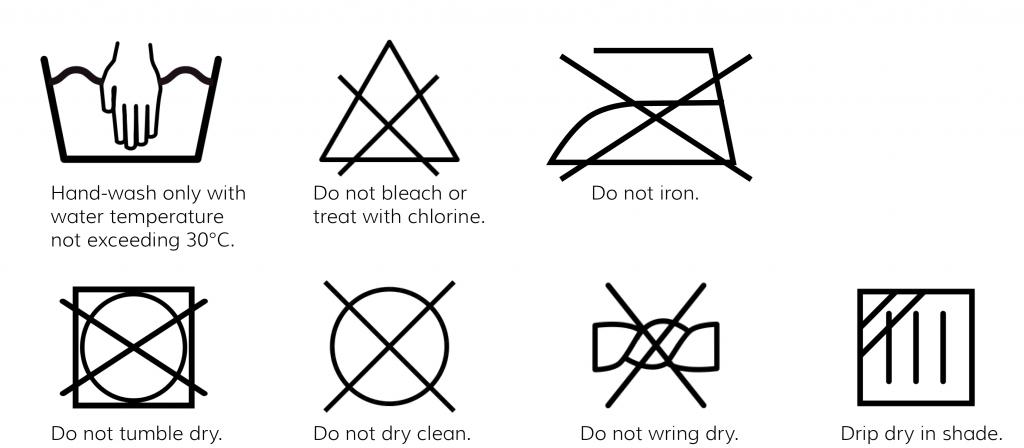 laundry clean competition bikini