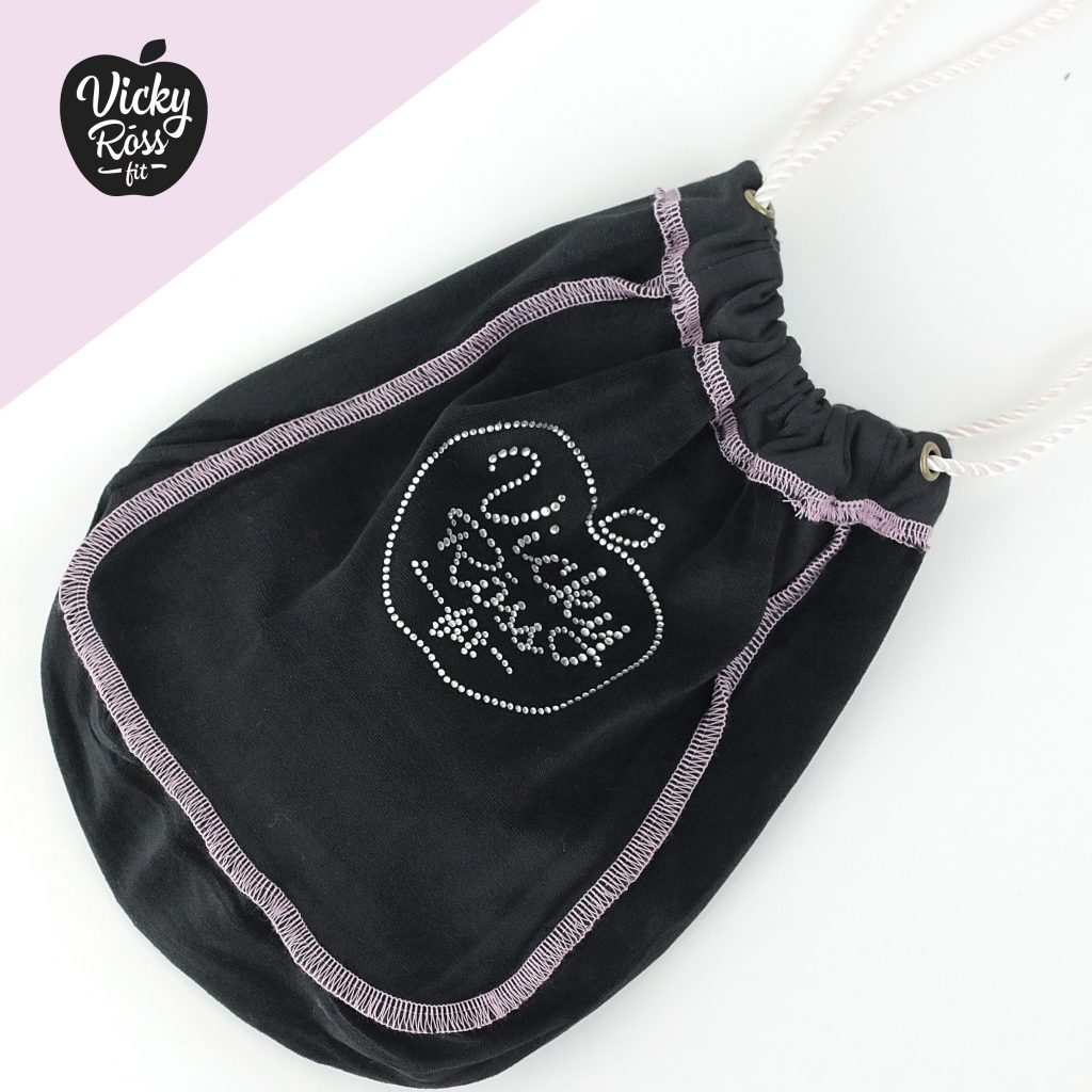 vicky ross fit bag